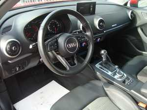 Audi A3 Sportback 1.6 TDI 110 CV STRONIC   - Foto 2