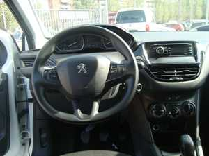 Peugeot 208 1.6 HDI BUSINESSLINE BLUE HDI 75 CV   - Foto 3