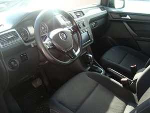 Volkswagen Caddy 2.0TDI KOMBI 102 CV DSG    - Foto 3