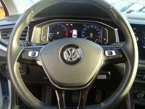 Volkswagen Polo 1.0TSI 95 CV SPORT RLINE DSG   - Foto 2