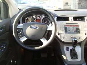 Ford Kuga 2.0 TDCI TITANIUM AUTOMATICO 140 CV 4X4   - Foto 3