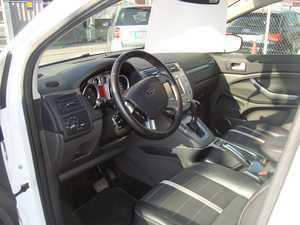 Ford Kuga 2.0 TDCI 163 CV 4WD TITANIUM AUTOMATICO    - Foto 2