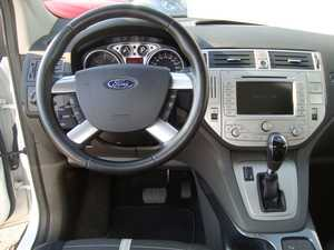 Ford Kuga 2.0 TDCI 163 CV 4WD TITANIUM AUTOMATICO    - Foto 3