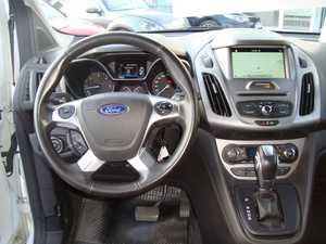Ford Transit Connect 1.5 TDCI 100 CV COMBI TREND  AUTOMATICA   - Foto 3