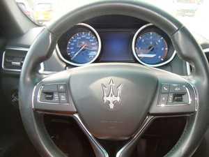 Maserati Ghibli 3.0  275 CV V6 DIESEL  AUTOMATICO   - Foto 2
