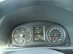 Volkswagen Touran 1.6 TDI 105 CV DSG 7 PLAZAS   - Foto 2