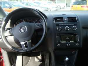 Volkswagen Touran 1.6 TDI 105 CV DSG 7 PLAZAS   - Foto 3