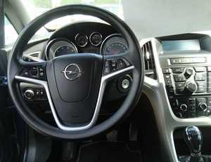 Opel Astra ASTRA 1.7 CDTI 110 CV ENJOY 5P   - Foto 3