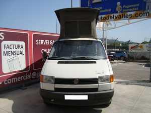 Volkswagen California 2.4D T4 CAMPER 77CV VIVIENDA   - Foto 2
