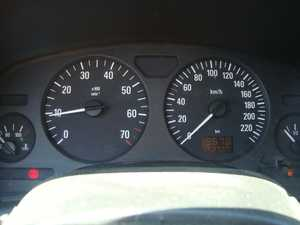 Opel Astra 1.6 CLUB 85 CV 3P   - Foto 3