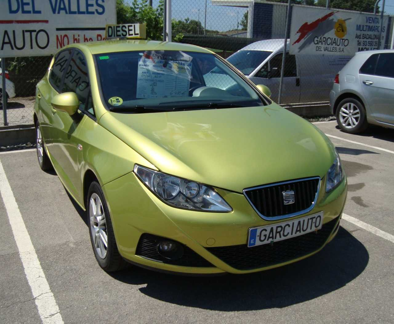 Seat Ibiza 1.9 TDI 105 CV STYLE   - Foto 1