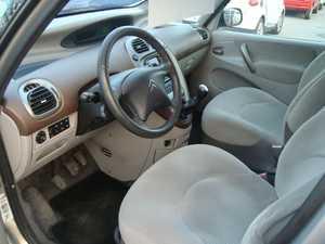 Citroën Xsara Picasso 2.0 HDI 90 CV EXCLUSIVE   - Foto 2