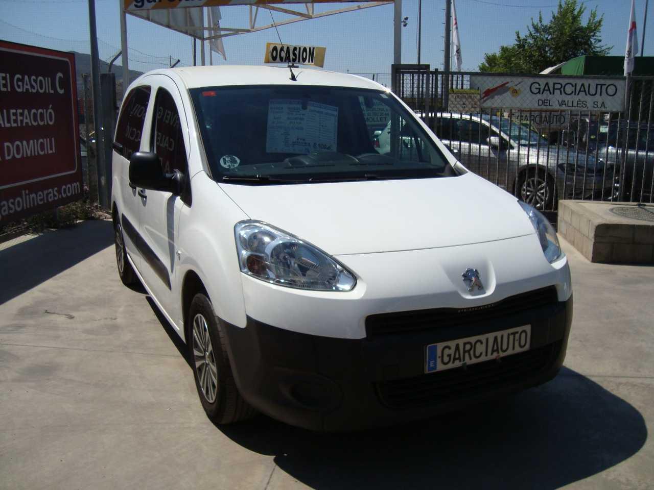 Peugeot Partner 1.6 HDI TEPEE HDI 92 CV ACCES   - Foto 1