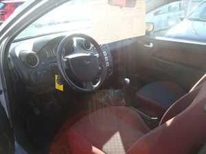 Ford Fiesta 1.4 TDCI 70CV TREND 3P   - Foto 2