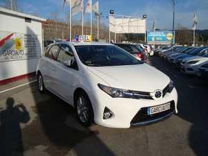 Toyota Auris 2.0D ACTIVE 124 CV   - Foto 3