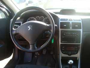 Peugeot 307 SW 2.0 HDI 110 CV PACK   - Foto 3