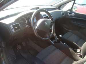 Peugeot 307 SW 2.0 HDI 110 CV PACK   - Foto 2