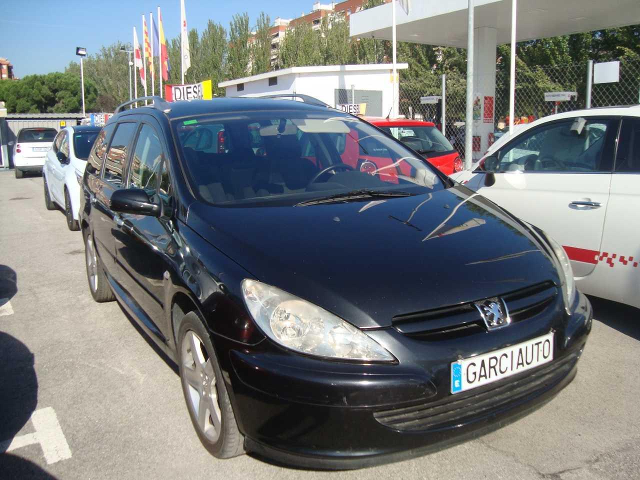 Peugeot 307 SW 2.0 HDI 110 CV PACK   - Foto 1