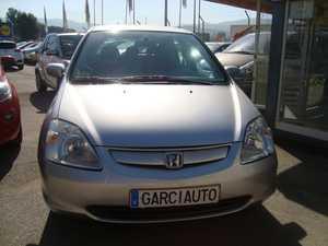 Honda Civic 1.6 I ES 110 CV   - Foto 2