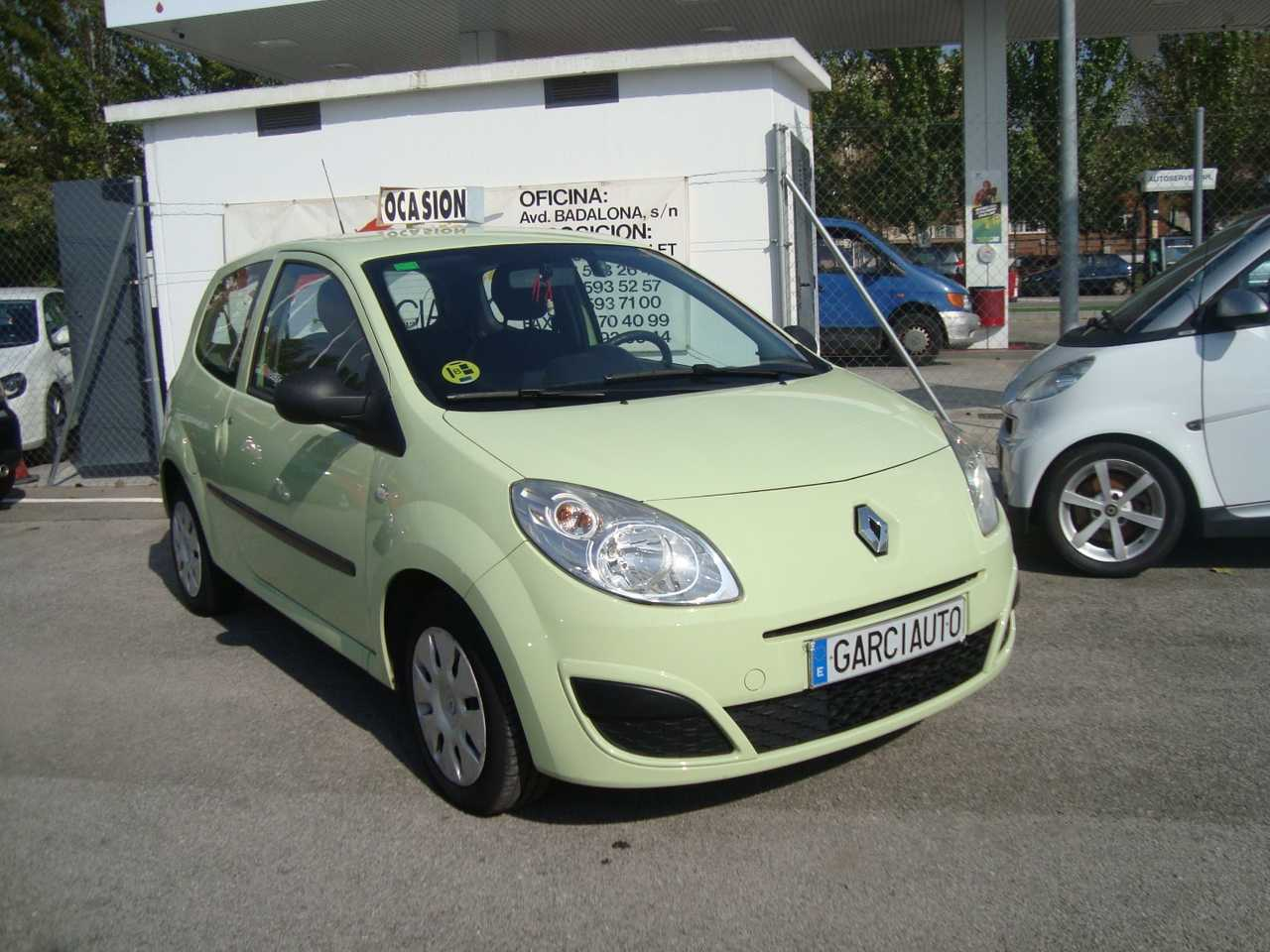 Renault Twingo 1.5 DCI AUTHENTIC 65CV   - Foto 1