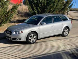 Audi A4 Avant 2.0 TDI Multitronic   - Foto 3