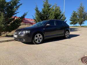 Audi A3 Sportback 1.8 T   - Foto 3