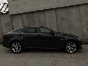 Lexus IS 220D   - Foto 3
