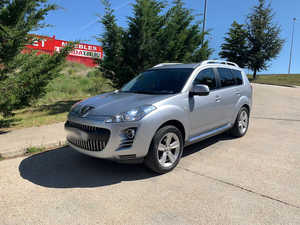 Peugeot 4007 2.2 HDI Sportpack 7 Plazas   - Foto 3