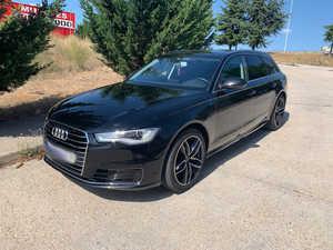 Audi A6 Avant 2.0TDI Ultra Advance  - Foto 2
