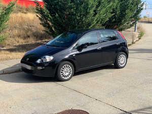 Fiat Punto  1.3 JTD   - Foto 3