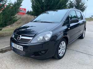 Opel Zafira 1.7 CDTI   - Foto 3