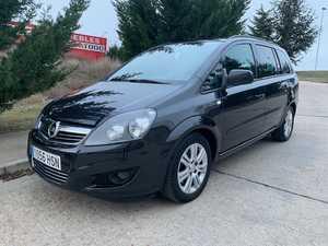 Opel Zafira 1.7 CDTI   - Foto 2