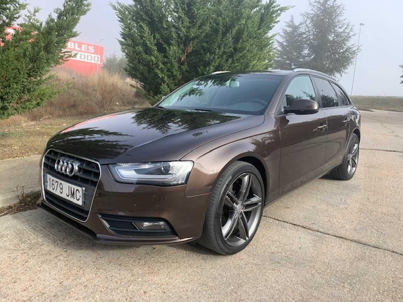 Audi A4 Avant 3.0 TDI Multitronic  - Foto 1