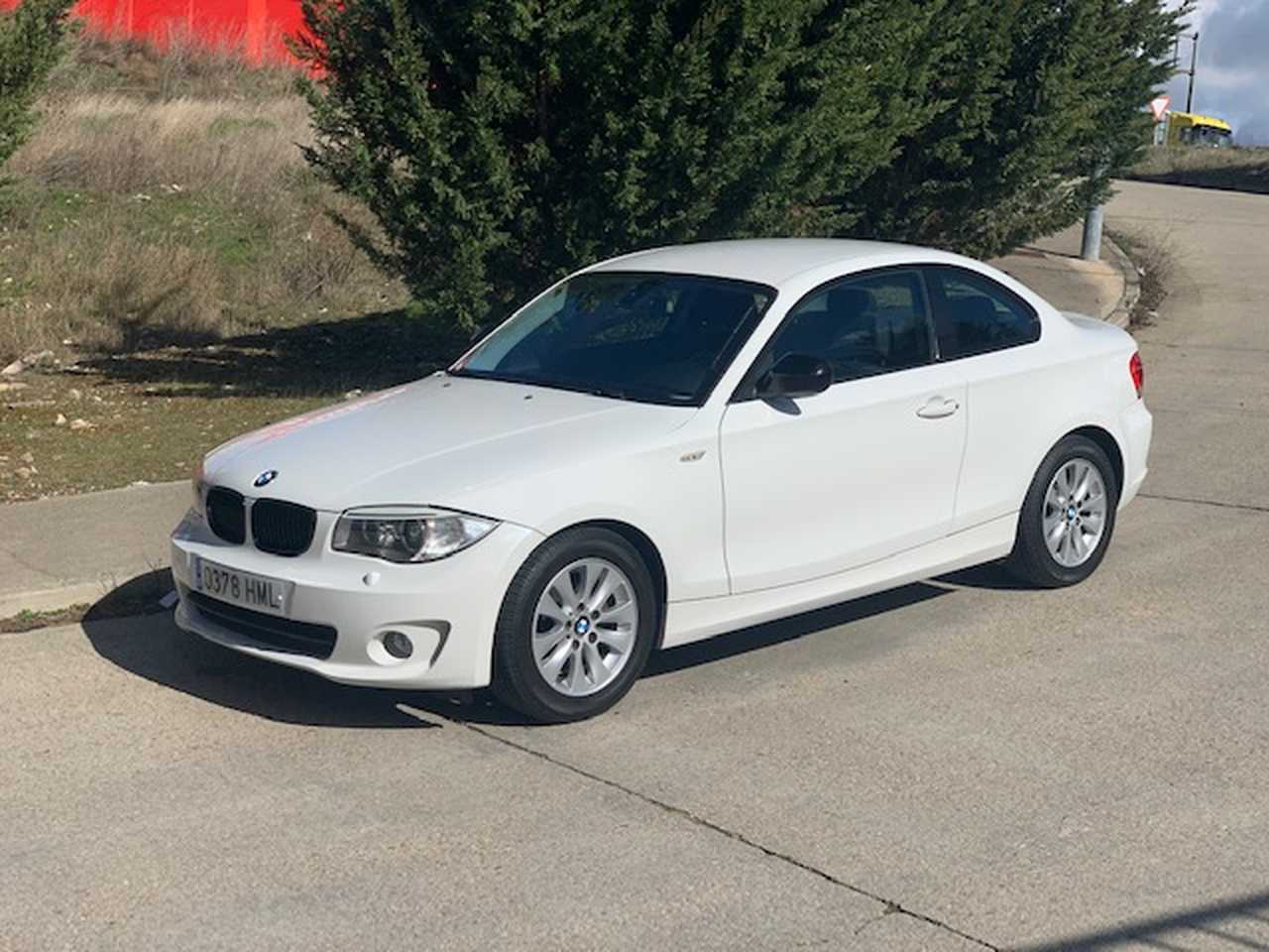 BMW Serie 1 Coupé 118D   - Foto 1