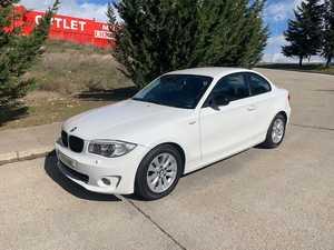 BMW Serie 1 Coupé 118D   - Foto 2
