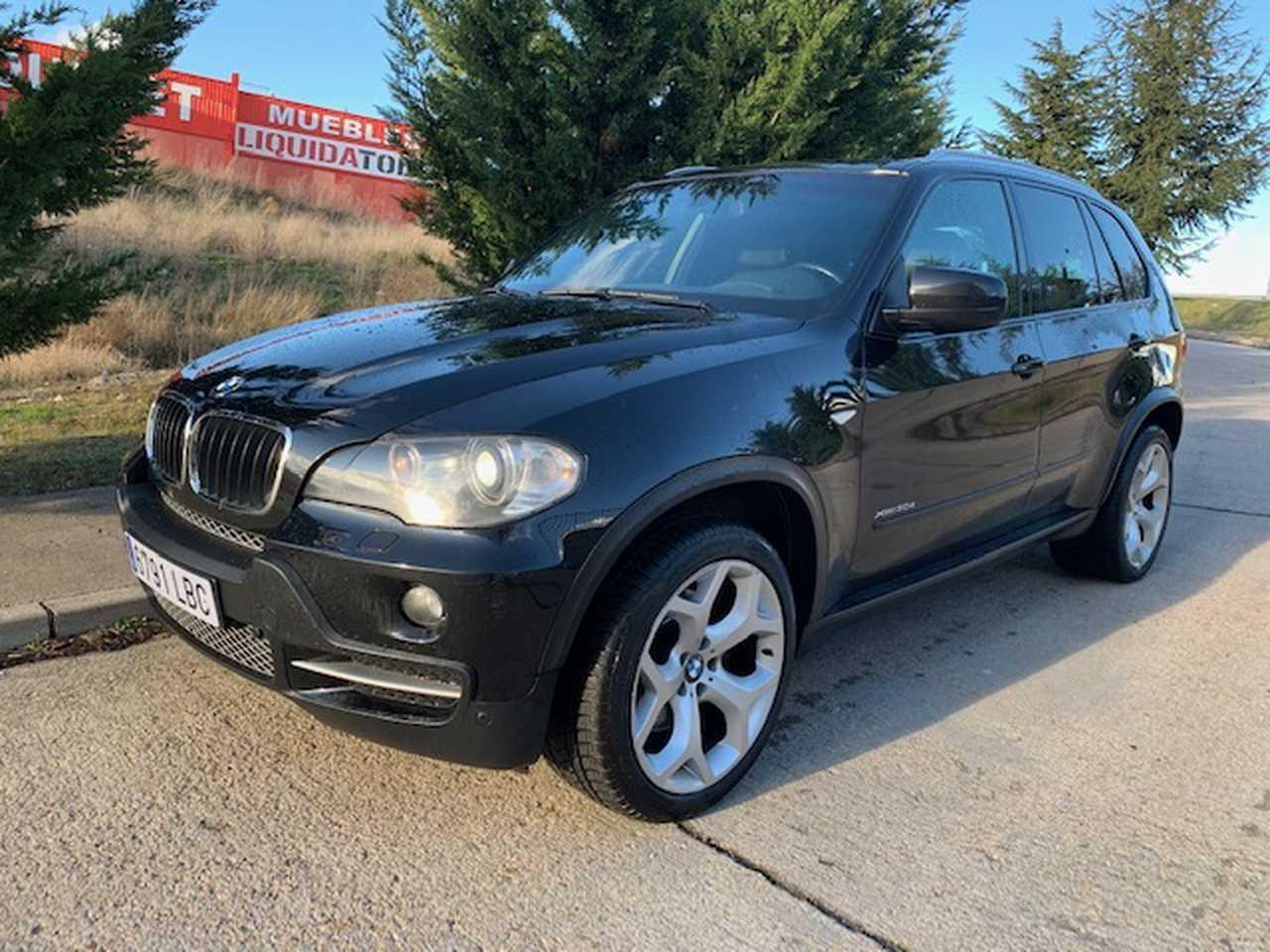 BMW X5 3.0 D XDRIVE  - Foto 1