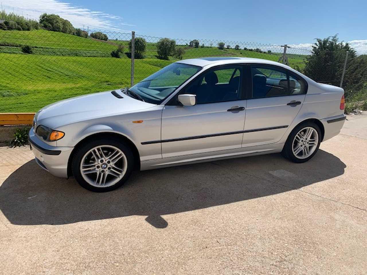 BMW Serie 3 318 I   - Foto 1