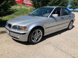 BMW Serie 3 318 I   - Foto 3
