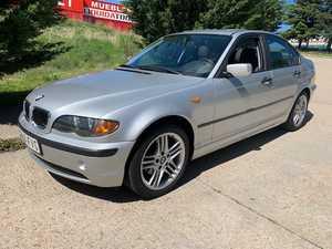 BMW Serie 3 318 I   - Foto 2