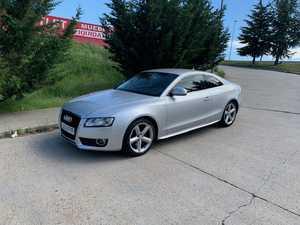 Audi A5 3.2 FSI QUATTRO   - Foto 3