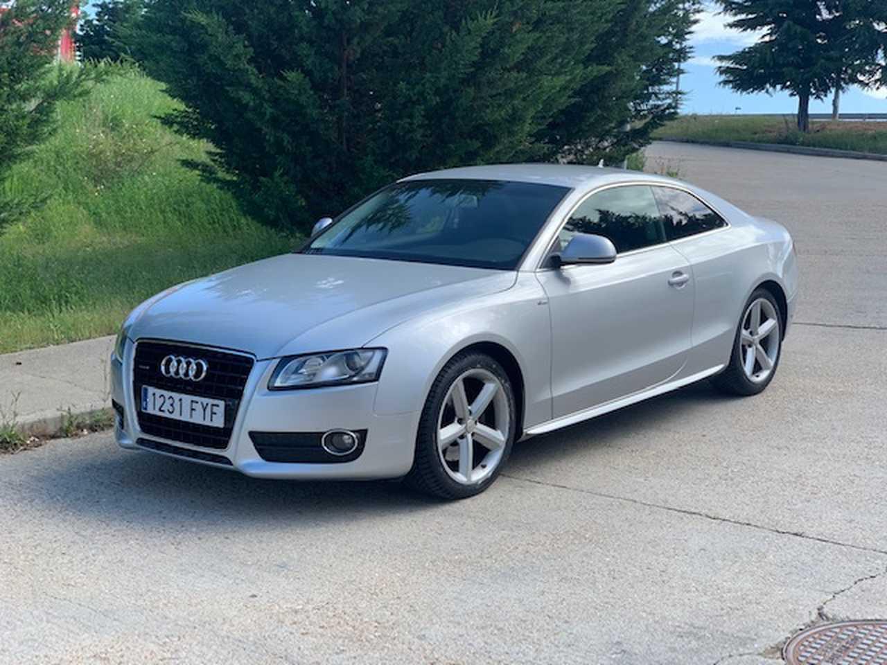 Audi A5 3.2 FSI QUATTRO   - Foto 1