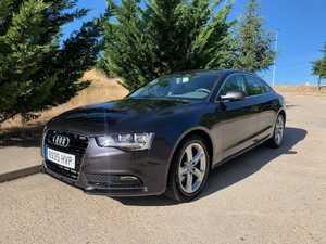 Audi A5 Sportback 3.0 TDI QUATTRO  - Foto 3