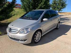 Mercedes Clase B 180 CDI   - Foto 2