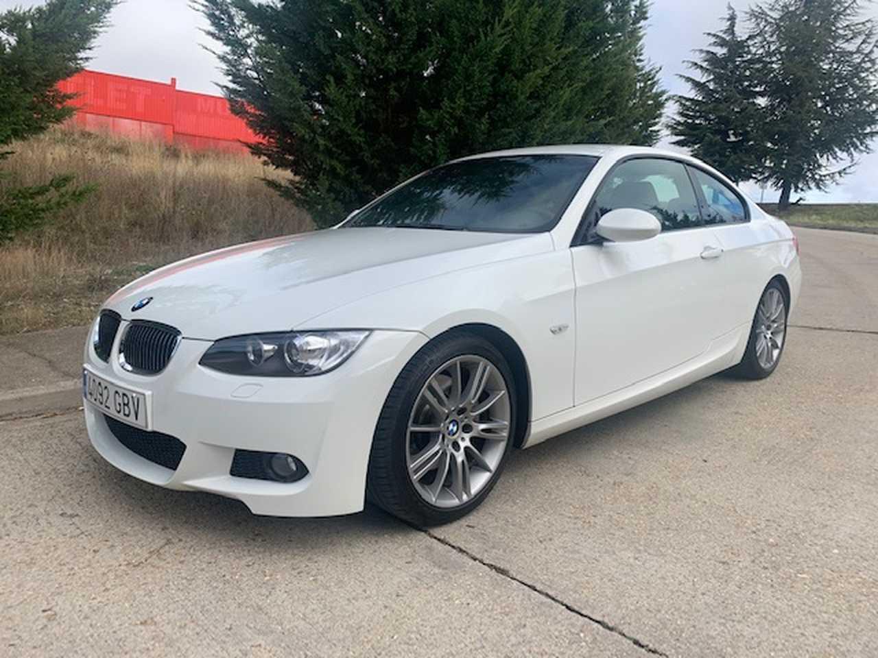 BMW Serie 3 Coupé 325 I   - Foto 1