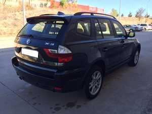 BMW X3 2.0D XDrive  - Foto 2