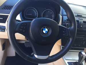 BMW X3 2.0D XDrive  - Foto 3