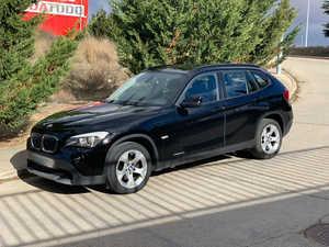 BMW X1 2.0D XDrive   - Foto 3
