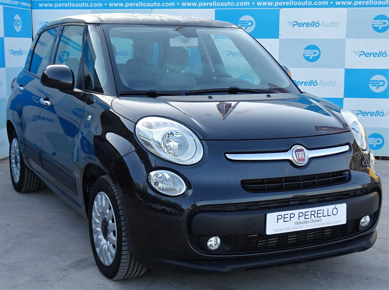 Fiat 500L 1248cc 95cv   - Foto 1