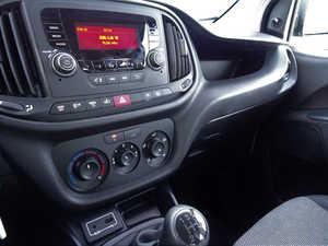 Fiat Doblo 1.3MJET 95CV PANORAMA POP   - Foto 3