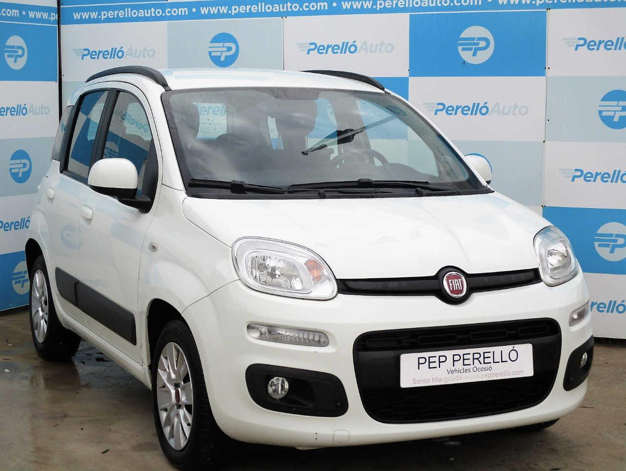 Fiat Panda 1.2 69CV LOUNGE   - Foto 1